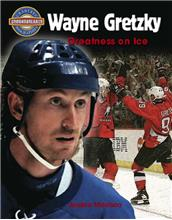 Wayne Gretzky: Greatness on Ice-ebook