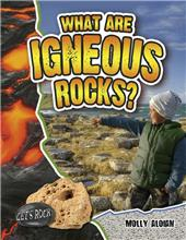 What Are Igneous Rocks? - eBook