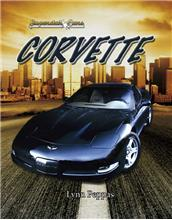 Corvette - eBook