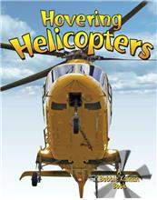 Hovering Helicopters-ebook