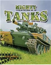 Mighty Tanks-ebook