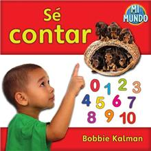 Sé contar - eBook