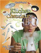 Kitchen Chemistry - eBook