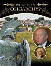 What Is an Oligarchy?-ebook