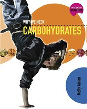 Why We Need Carbohydrates-ebook
