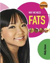 Why We Need Fats-ebook