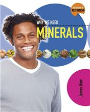 Why We Need Minerals-ebook