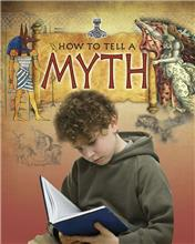 How to Tell a Myth-ebook