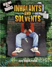 Inhalants and Solvents - eBook
