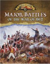 Major Battles of the War of 1812-ebook