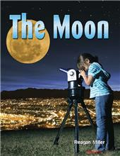 The Moon - eBook