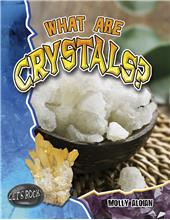 What Are Crystals?-ebook