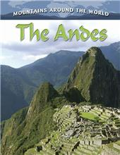 The Andes-ebook