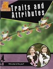 Traits and Attributes-ebook