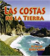 Las costas de la Tierra - eBook
