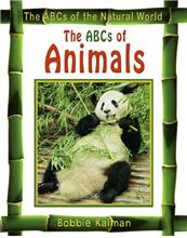 The ABCs of Animals - eBook