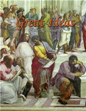 Great Ideas of the Renaissance-ebook
