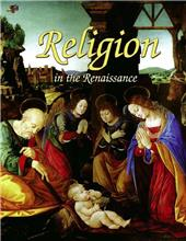 Religion in the Renaissance-ebook