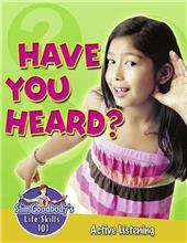 Have You Heard? Active Listening-ebook