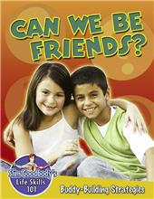 Can We Be Friends? Buddy Building Strategies-ebook