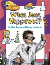 What Just Happened? Reading Results and Making Inferences-ebook