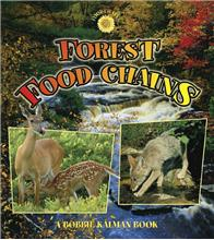 Forest Food Chains-ebook