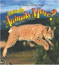 How do Animals Move? - HC