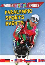 Paralympic Sports Events-ebook