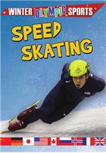 Speed Skating-ebook