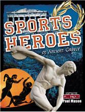 Sports Heroes of Ancient Greece - HC
