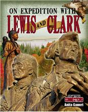 On Expedition with Lewis and Clark - PB