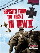 Reports from the Front in WWII - PB