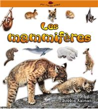 Les mammifères (Animals Called Mammals) - PB