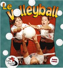 Le volleyball - PB