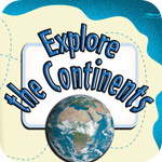 explore the continents