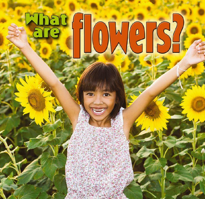 What are flowers? - PB