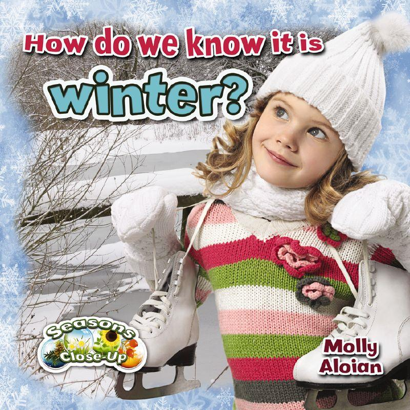 How do we know it is winter? - HC