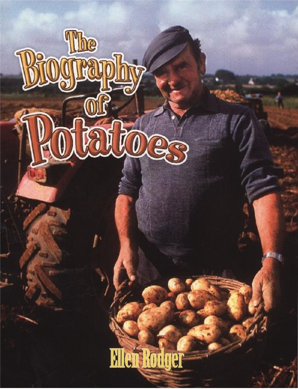 The Biography of Potatoes - PB