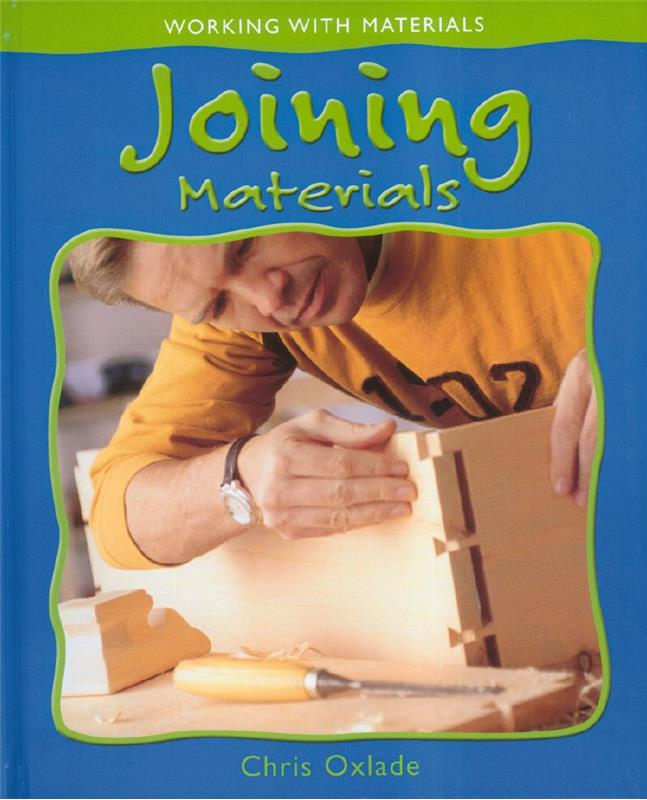 Joining Materials - HC