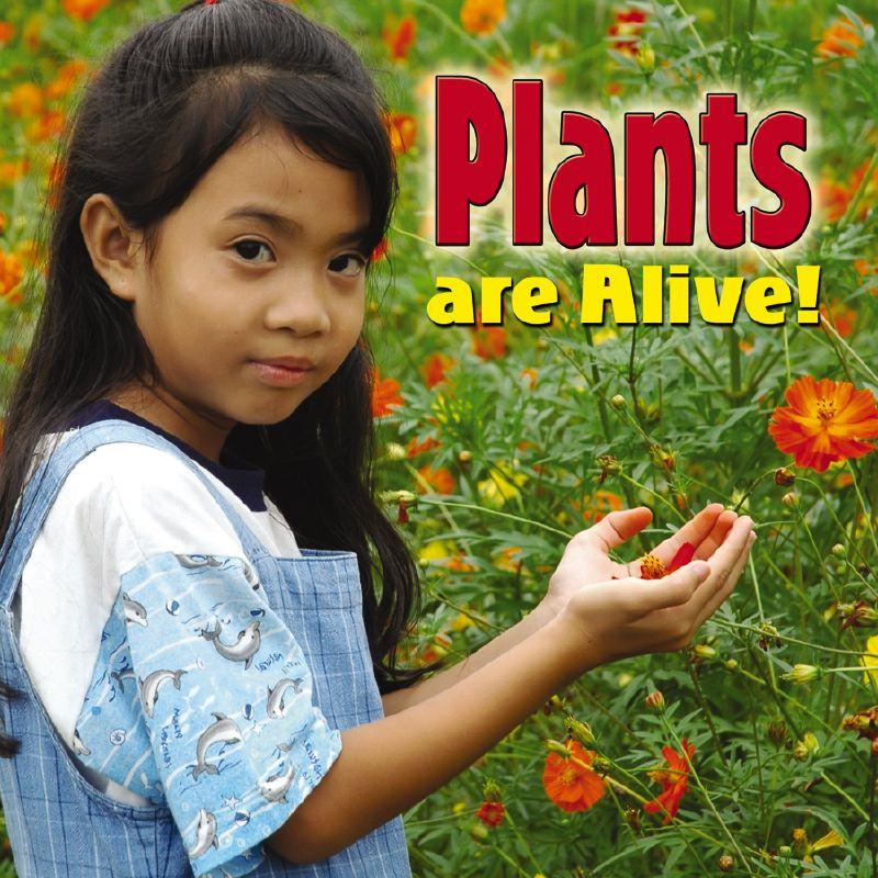 Plants are Alive! - HC
