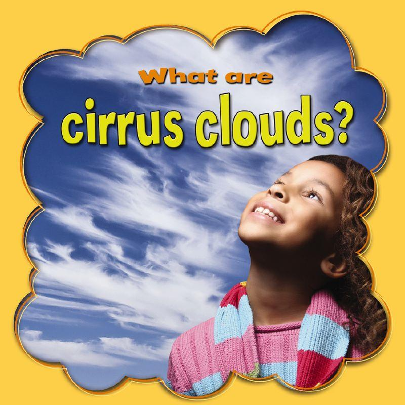 What are cirrus clouds? - PB