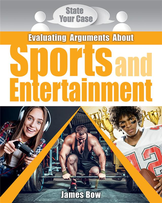Evaluating Arguments About Sports and Entertainment - PB