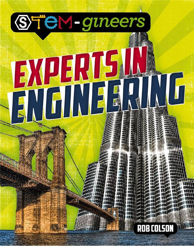Experts in Engineering - HC