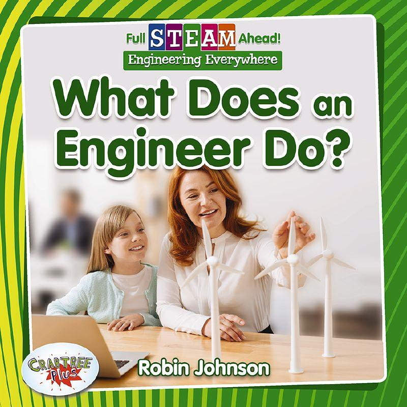 What Does an Engineer Do? - HC