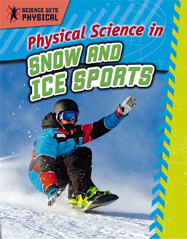 Physical Science in Snow and Ice Sports - PB