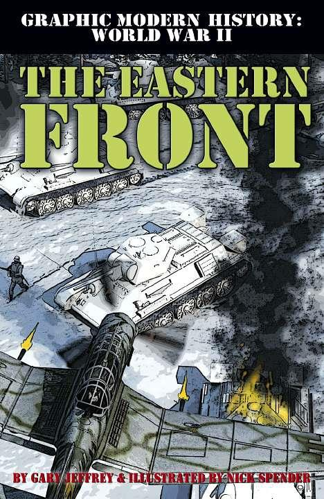 The Eastern Front-ebook