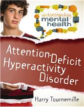 Attention Deficit Hyperactivity Disorder - HC