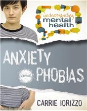 Anxiety and Phobias - PB