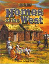 Homes of the West - PB