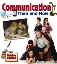 Communication Then and Now - PB